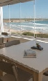 Holiday to the Paternoster Dunes Guesthouse, South Africa