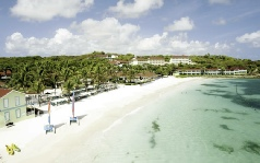 Holidays to the Grand Pineapple Beach, Antigua