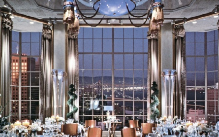 Holidays to the Westin St. Francis, San Francisco