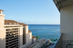 Holidays to the Outrigger Reef Waikiki Beach Resort, Hawaii