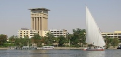 Cairo, Aswan & Luxor multicentre holiday