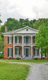 Holiday to the Belmont Plantation, Greenville Mississippi