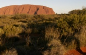 Holidays to Australia with Escape Worldwide - Ayers Rock Uluru