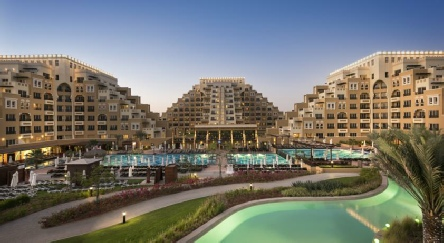 Holidays to the Rixos Bab Al Bahr, Ras Al Khaimah