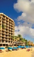 Holiday to the Outrigger Reef on the Beach, Waikiki Hawaii