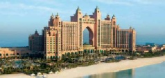 Dubai holidays - Atlantis the Palm