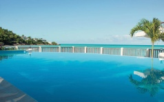 Holidays to the Blue Waters & The Cove Suites, Antigua