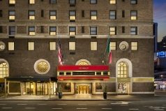 Holidays to the Michelangelo Hotel, New York