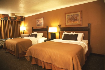 Holidays to the Best Western Plus Ruby's Inn, Bryce Canyon