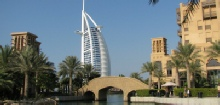 Holidays to Arabia including Dubai Abu Dhabi and Oman