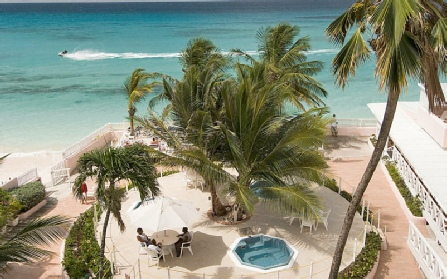 Holidays to the Butterfly Beach Hotel, Barbados