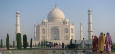 Touring Holidays to India