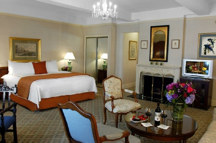 Holidays to the Hotel Elysee by Library Hotel Collection, New York